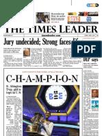 Times Leader 06-03-2011