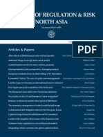 Journal of Regulation & Risk - North Asia, Volume III, Issue I