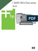 HP Anleitung Officejet