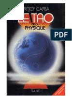 Le Tao de La Physique