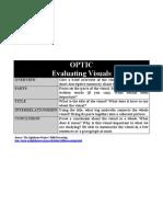 OPTIC Tool
