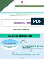 CALCULO_DIFERENCIAL-DERIVADA