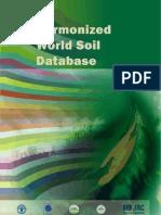 HWSD Documentation