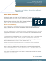 X-Formation Case Study Leitner Technologies