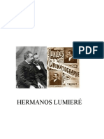 HERMANOS LUMIERÉ