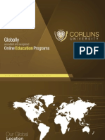 Corllins University