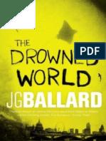 J.G. Ballard - O Mundo Submerso