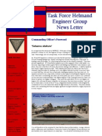 TFH Engineer Group Newsletter Edition 6 300511