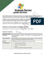 Windows Server Update Services SP1 WSUS