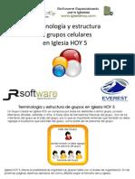 Explicacion Niveles Grupos IH5