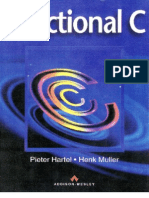 Functional c International Computer Science Series.9780201419504.51966