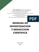 libro de metodologia de la investigación
