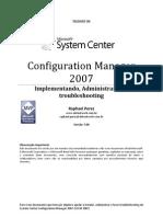 SCCM 2007 - TechnetBR v7.0