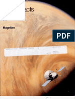 NASA Facts Magellan