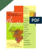 Flyer.ElFestínPadres