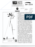 NASA Facts Telemetry