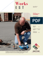Public Works Digest, May-June 2011