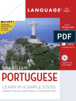 18812719 Complete Portuguese the Basics by Living Language Excerpt