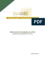 13thENCIT Instructions LaTeX