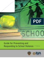 IACP School Violence