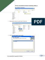 Cara Install Dan Menggunakan TwidoSuite
