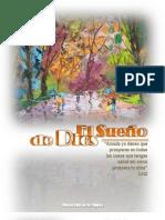E-BOOK   EL SUEÑO DE DIOS