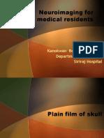 Neuroimaging Resident