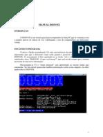 Manual Dos Vox
