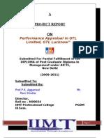 Final GTL SIP Report