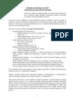 Indicatii ice Privind Tehoredactarea Lucrariii Disertatie 2010