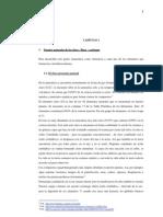Los CFC y La Contaminacion Ambiental