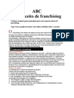 ABC Do Conceito de Franchising 11