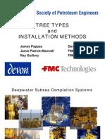 Tree Types & Installation Methods