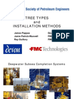 Tree Types & Installation Methods