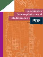 La presencia fenicia entre los ríos Guadalhorce y Guadiaro, su evolución e implantación territorial