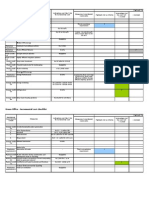 Green Homes - Investment Cost Checklist With Payback