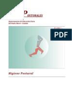 vicio postural