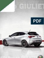 Giulietta Diesel