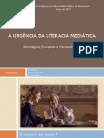 Apresentação Universidade Sénior de Gondomar