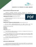 Postfix Manual