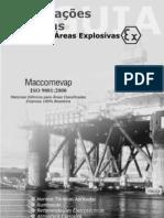 Informações_Técnicas Áreas Esplosivas