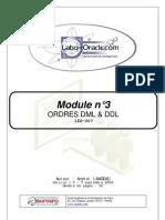 SQLP 9I - MODULE 3 %5BFR%5D