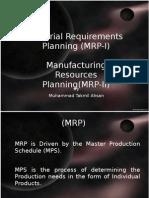 MRP-Takmil
