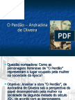 O Perdão – Andradina de Oliveira