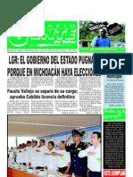 EDICIÓN 02 DE JUNIO DE 2011