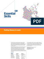 Workforce Essential Skills