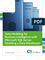 CA Erwin Database Modeling Business Intelligence