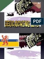 presentatieGeocaching