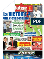 LE BUTEUR PDF du 04/06/2011
