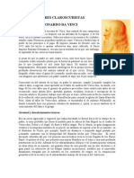 Pintores Claroscuristas Biografias 10 Resumidos